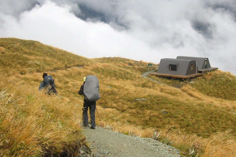 Randonnée pédestre — Wikipédia