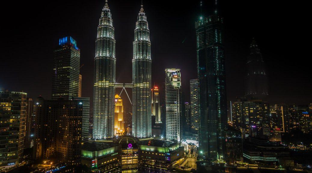 Les vacances en Malaisie